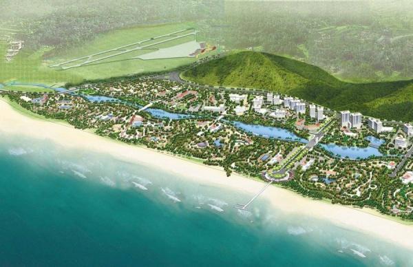 Nhà đầu tư tăng tốc đón sóng thị trường bất động sản Phú Quốc