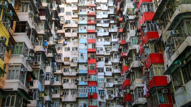 Giá nhà tại Hồng Kông ghi nhận mức tăng lớn nhất trong vòng hơn 1 năm qua