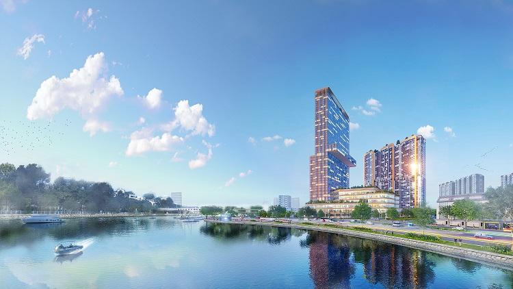 TP.HCM chấp thuận chủ trương nhiều dự án căn hộ