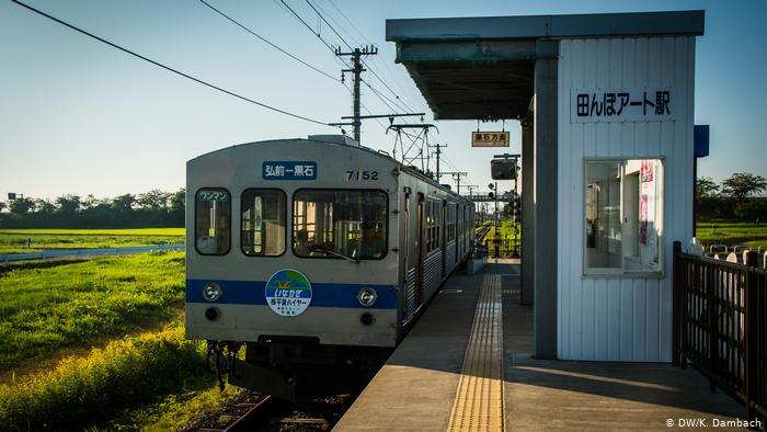 Nhiều người Nhật muốn bỏ phố về quê