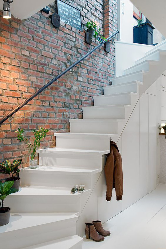 Kích thước cầu thang tiêu chuẩn trong xây dựng