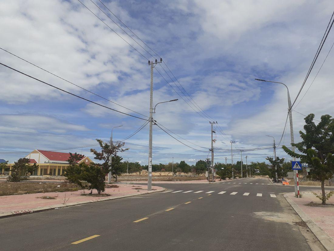 Quảng Nam: Tiếp tục xin ý kiến Tỉnh ủy về việc cấp giấy CNQSDĐ cho các dự án…. chưa hoàn thành giải phóng mặt bằng GPMB