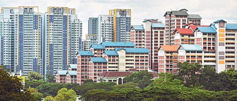 Tổng quan về thị trường bất động sản Singapore trong 6 tháng đầu năm 2020