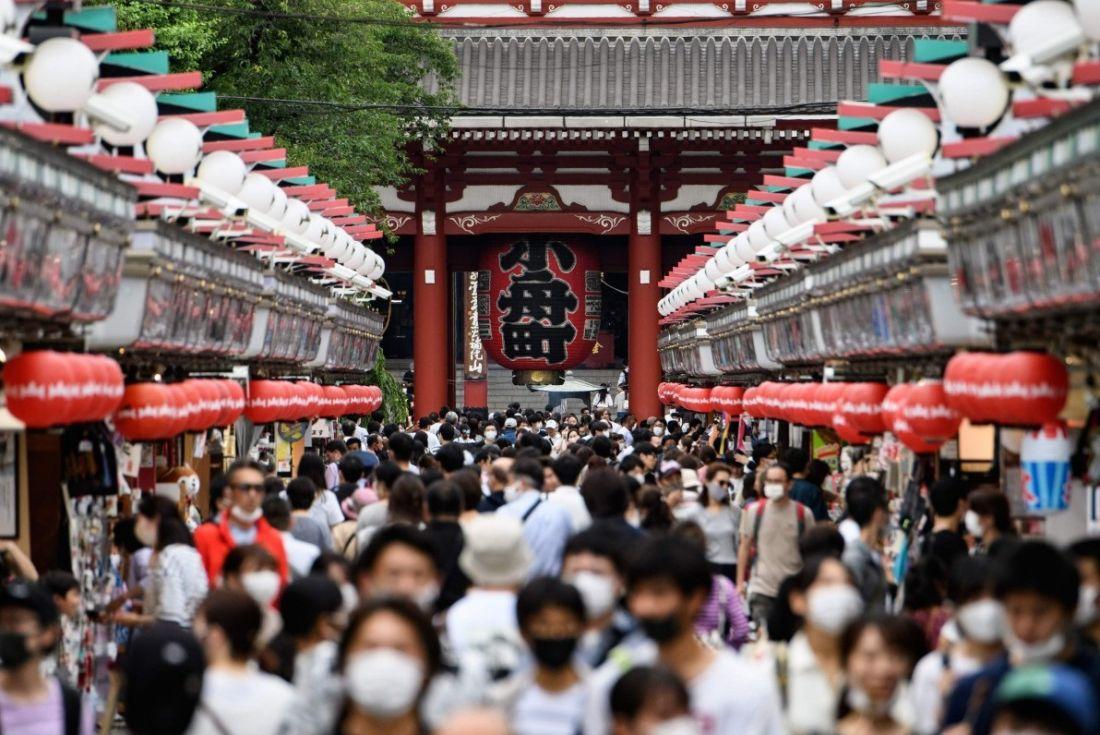 Kinh tế suy giảm, nhà đầu tư Nhật săn lùng bất động sản giảm giá