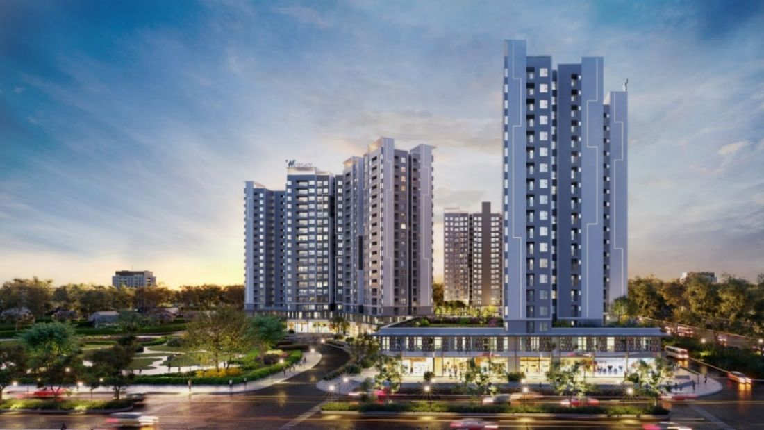 Bức tranh thị trường bất động sản nhà ở 6 tháng cuối năm 2020