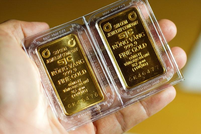 Điểm tin sáng: Giá vàng vượt 50 triệu đồng/lượng