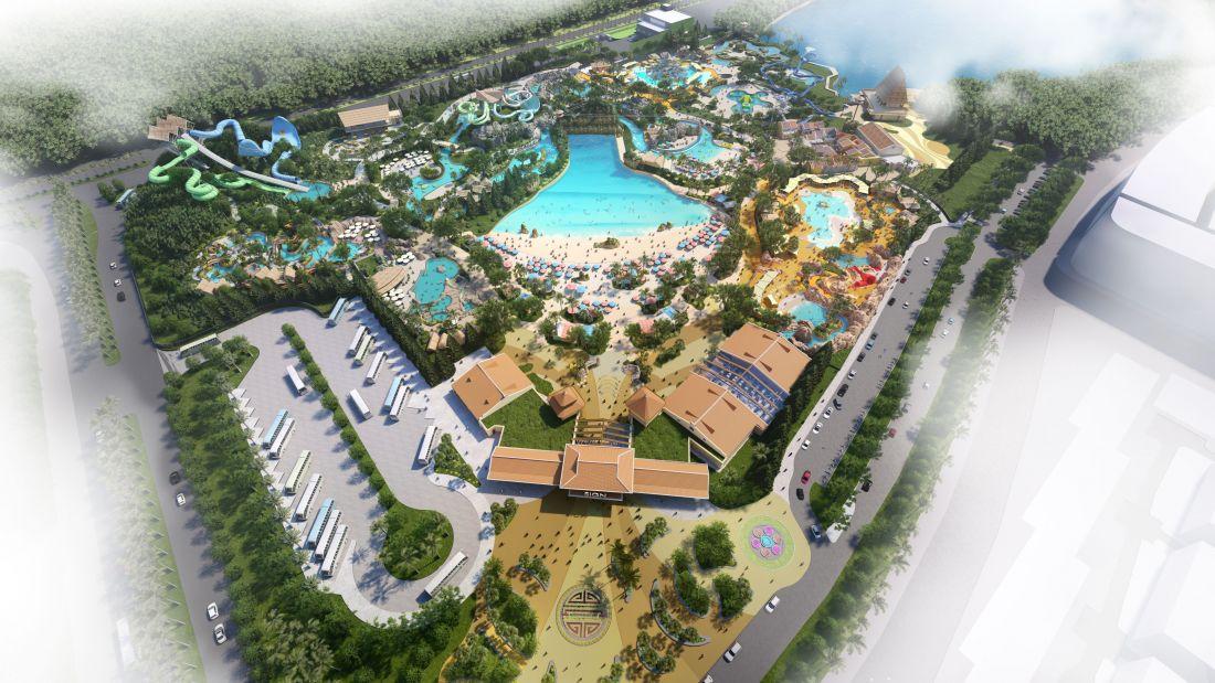 Du lịch Phú Quốc: Kỳ vọng cú hích từ công viên giải trí bản sắc Việt, chuẩn quốc tế