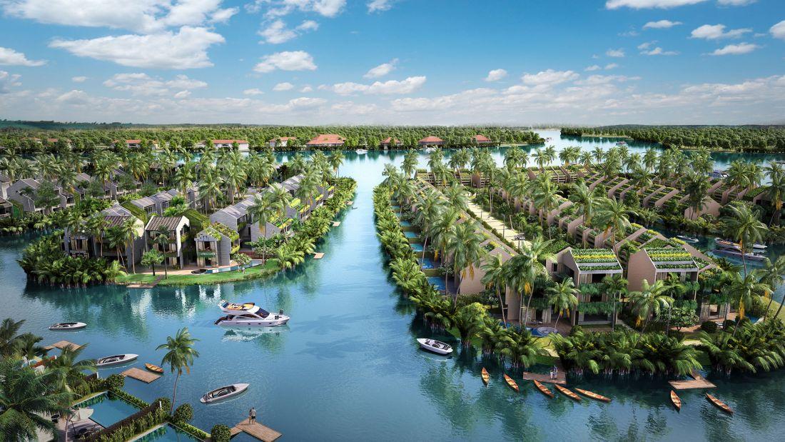 Khu đô thị Casamia Hội An - Kho báu vĩnh cửu giữa lòng di sản 124500808