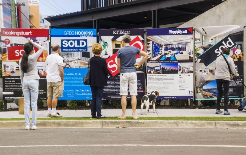 Đây có phải là thời điểm tuyệt vời để mua bất động sản?