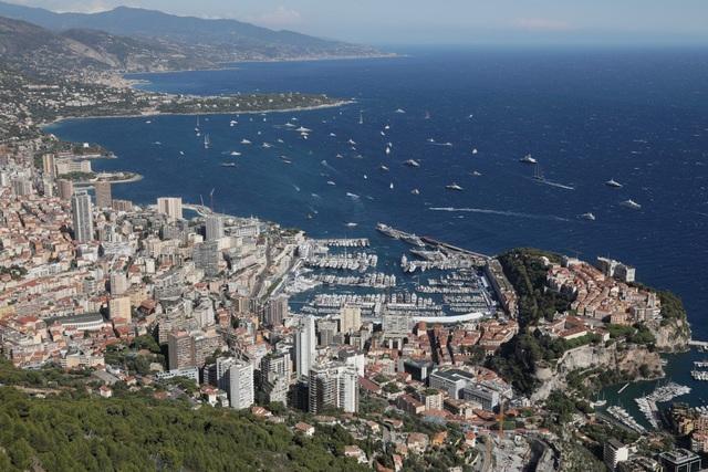 Vương quốc Monaco