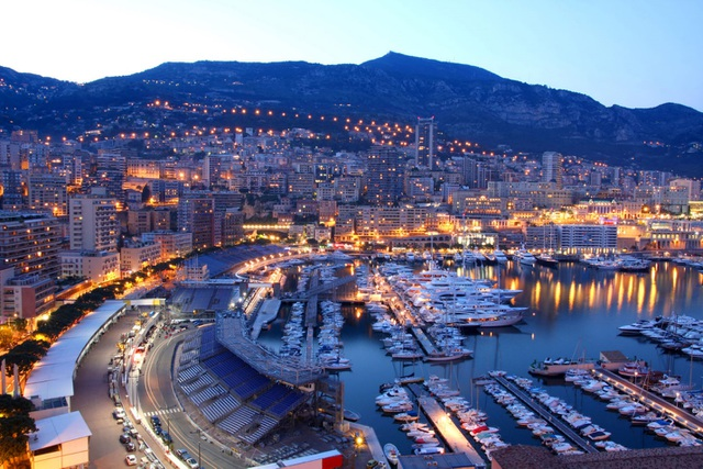 Trong năm 2018, thu nhập bình quân đầu người của cư dân của Monaco là 186.000 USD/năm - thuộc nhóm cao nhất thế giới.