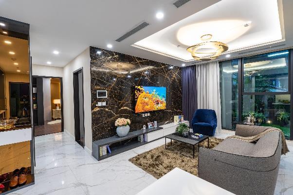 Giá căn hộ tại TP.HCM có thể lến tới gần 500 triệu/m2?