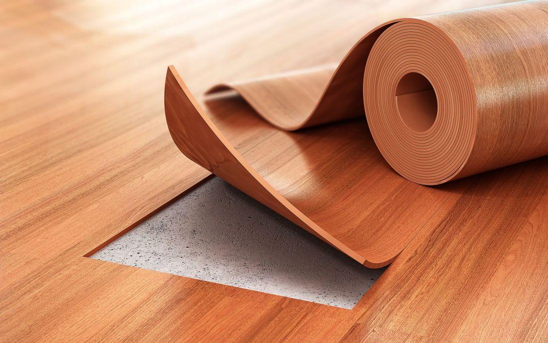 Ưu điểm của sàn nhưa Vinyl