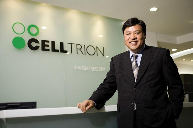 Seo Jung-jin (11,4 tỷ USD, tăng 4 tỷ USD so với 2019):