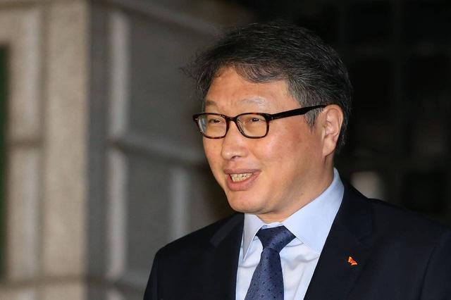 Chey Tae-won (3,3 tỷ USD, tăng 0,5 tỷ USD so với 2019):