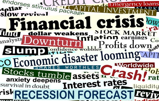 Kinh tế toàn cầu có khủng hoảng hay không?