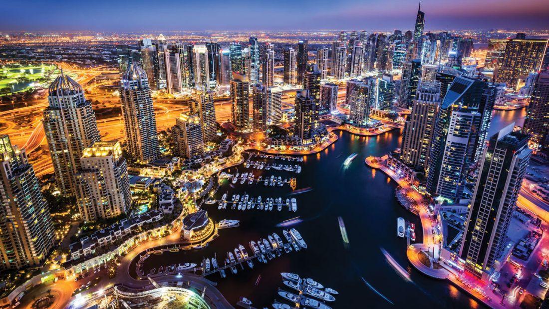 Xếp hạng tín dụng của các công ty bất động sản tại Dubai sụt giảm