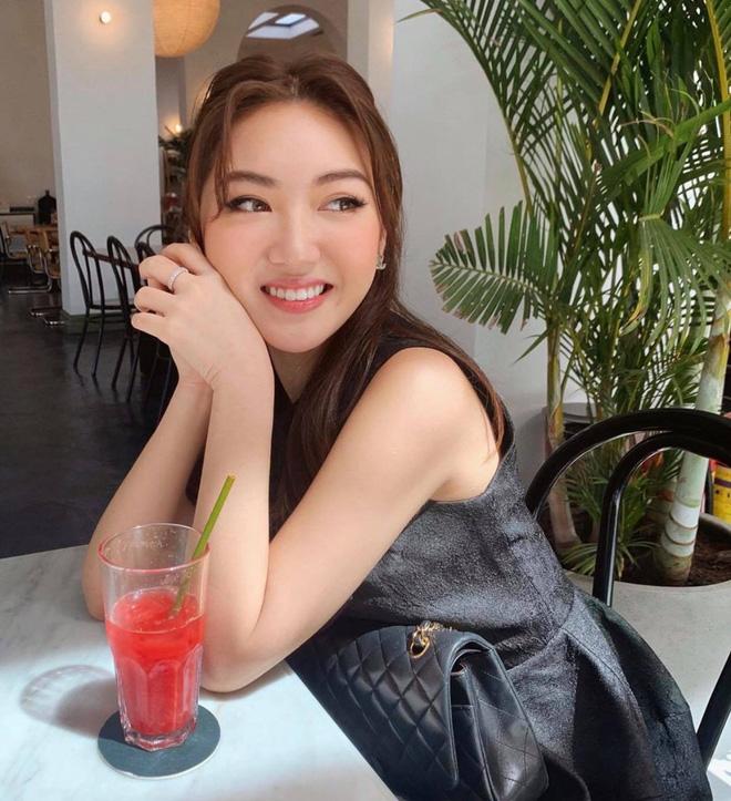 Nguyễn Cao Quỳnh Anh ( Chloe Nguyễn). (Ảnh: Instagram nhân vật).