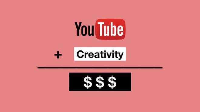 YouTube lần đầu tiên chỉ rõ cách họ trả tiền cho các nhà sáng tạo nội dung  - CafeLand.Vn...