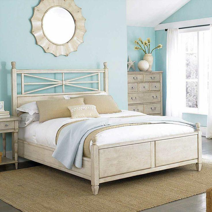 Màu xanh ngọc bích – Màu sơn phòng ngủ đẹp hợp với người mệnh Thủy và mệnh Kim