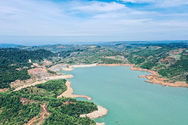 Xuất hiện ông lớn địa ốc đầu tư vào Bảo Lộc - Lâm Đồng