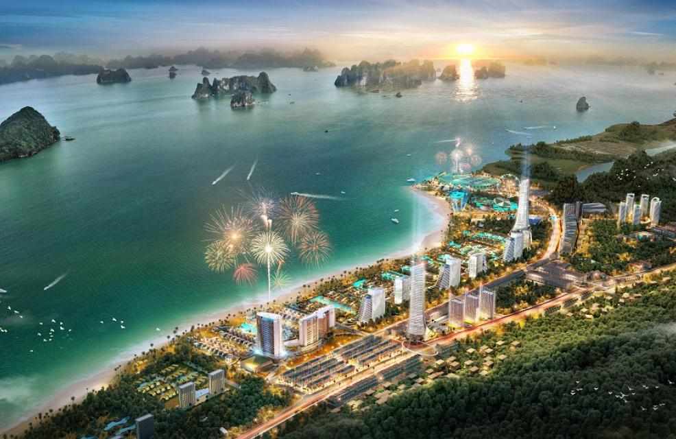 Quy hoạch mới tác động tích cực đến thị trường bất động sản