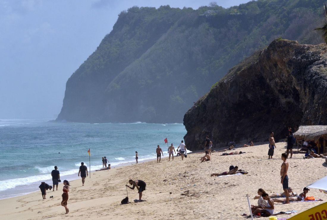 Khách sạn, khu nghỉ dưỡng ở Bali giảm giá bán