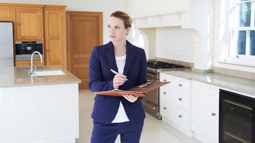 Bỏ qua việc kiểm định nhà có thể khiến bạn trả giá