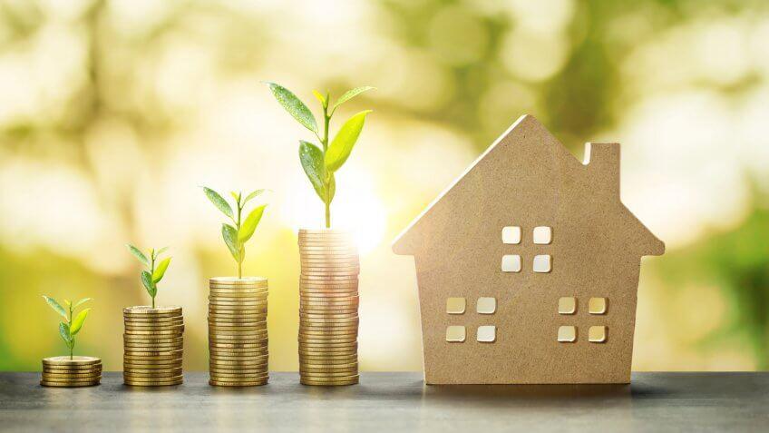 Thị trường nhà đất sôi động có thể ảnh hưởng tới giá nhà của bạn