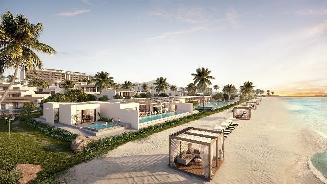 """""""Regent Phu Quoc Resort & Residences có thể làm say mênhững chủ nhân khó tính nhất"""""""