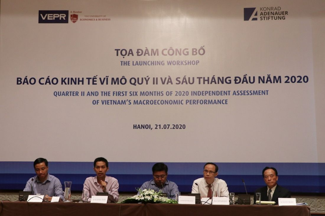 VEPR: Dù kinh tế khó khăn người Việt vẫn mua nhà vì sợ tiền mất giá
