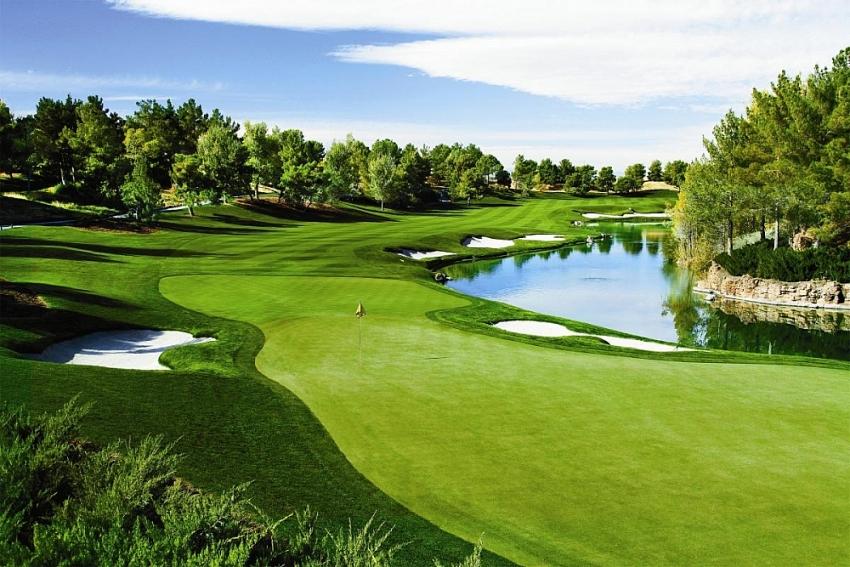 Quảng Bình sắp có sân golf 800 tỷ đồng