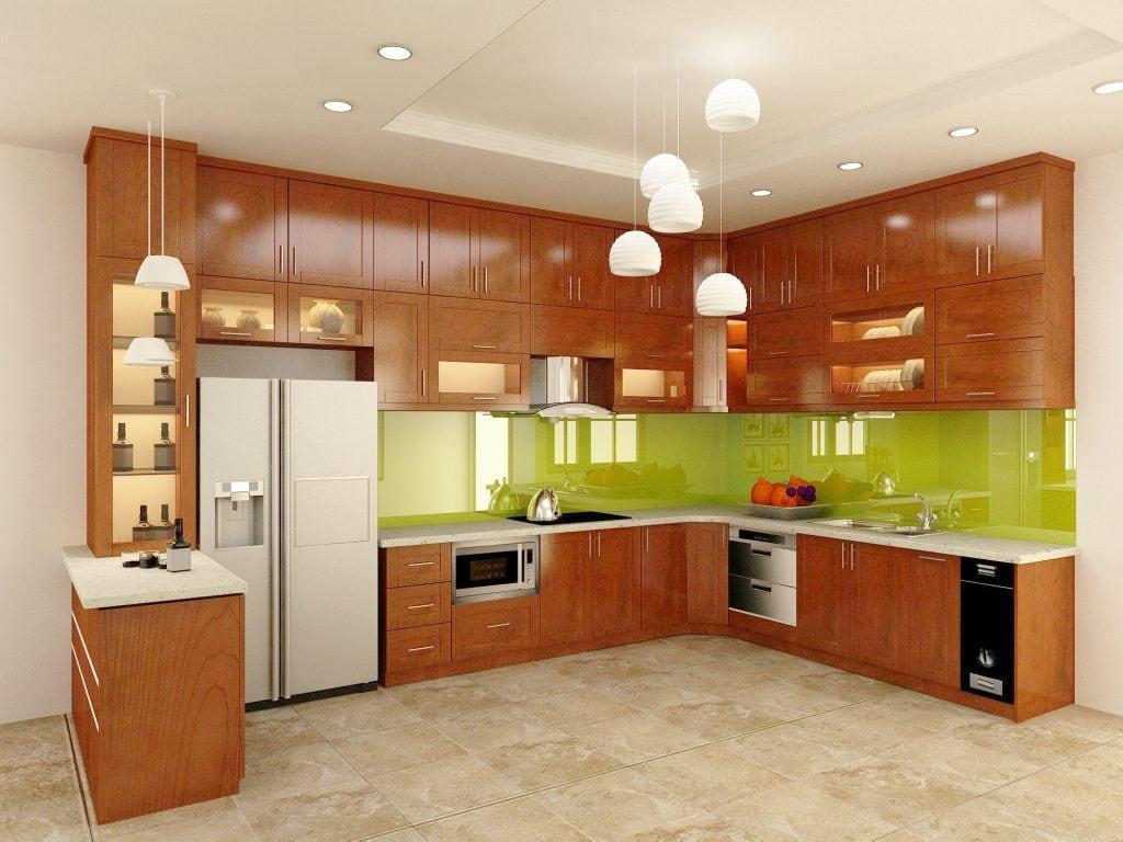 Gỗ xoan đào là gì và ứng dụng trong thiết kế đồ nội thất