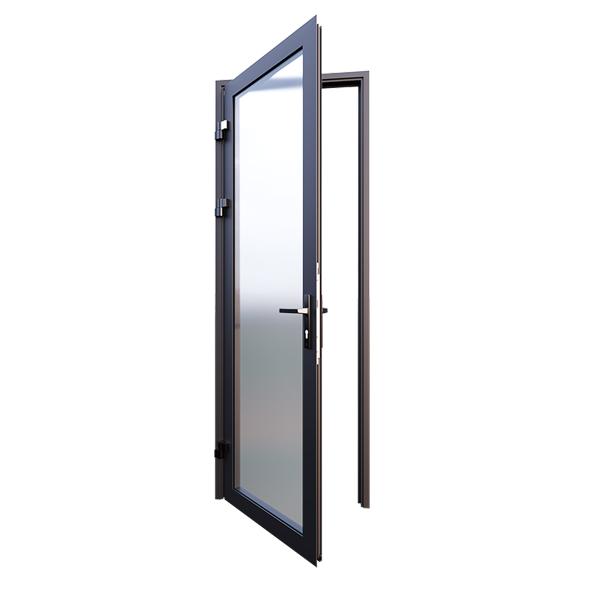 Kích thước cửa chính 1 cánh