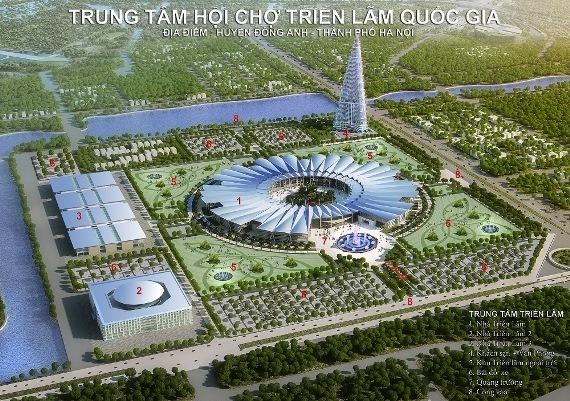 Công ty con của Vingroup xin ý kiến cổ đông việc đầu tư 4 dự án gần 80.000 tỷ đồng tại Hà Nội