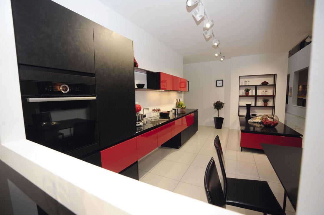 Xu hướng thiết kế phòng bếp hiện đại