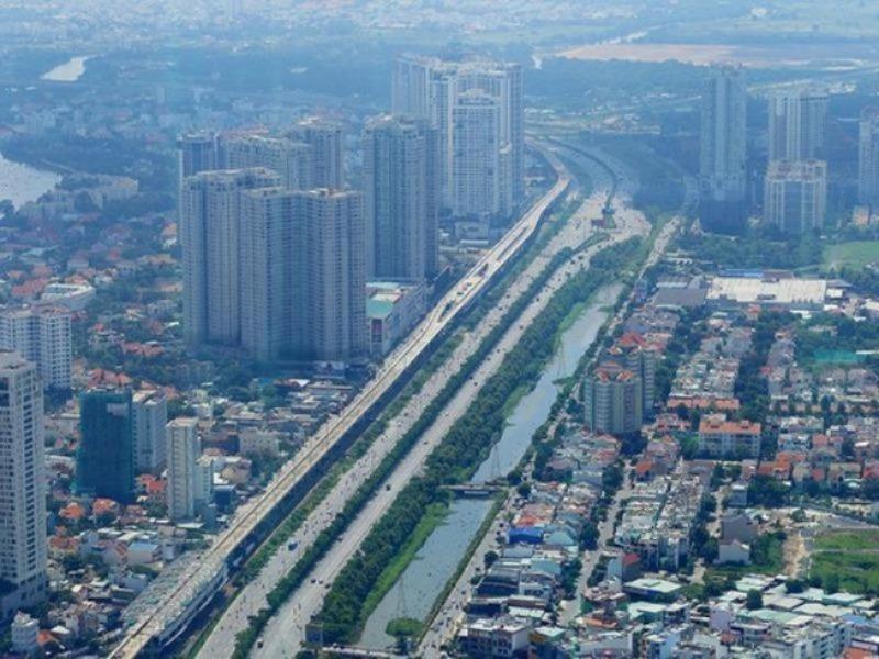 7 kế hoạch hành động xây dựng TP phía Đông