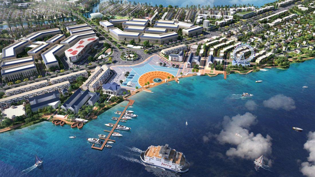 Tốt cho người ở và sinh lời khi đầu tư, River Park 1 trở thành ngôi sao sáng phía Đông Sài Gòn