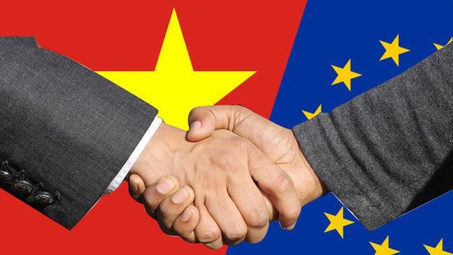 EVFTA chính thức có hiệu lực từ 1/8/2020