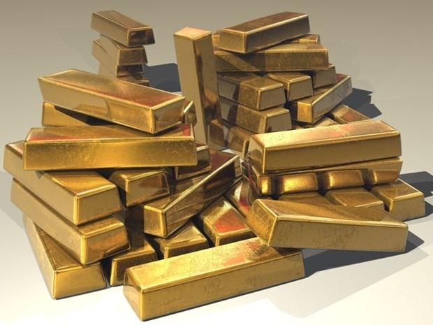 Điểm tin sáng: Thế giới bất ổn, vàng tiếp tục tăng giá