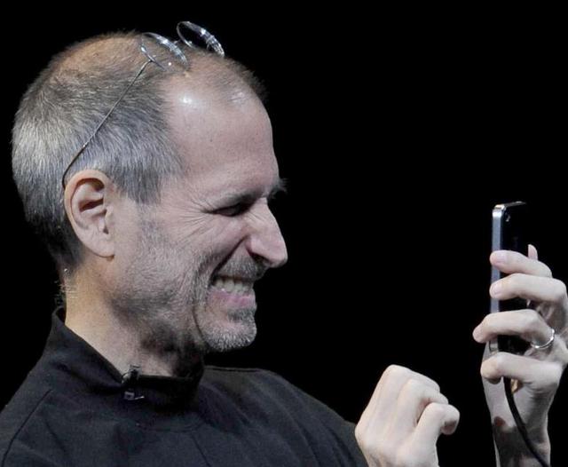 Đặt 4.000 ly cafe trên sân khấu và nghệ thuật 'đắc nhân tâm' của Jobs 2