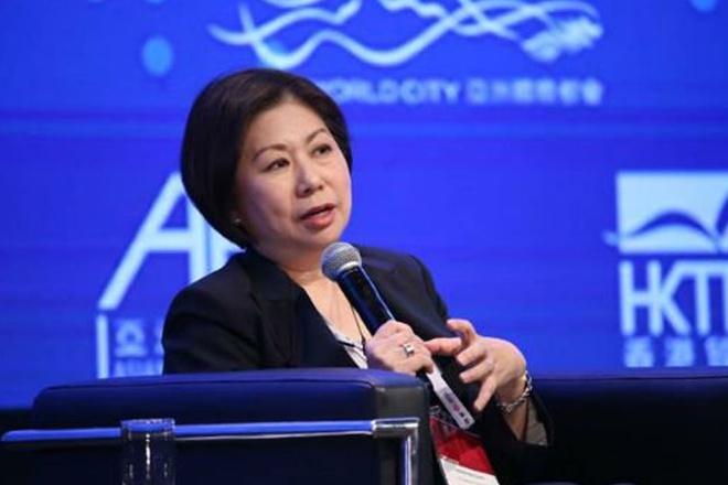 Nữ tỷ phú giàu nhất Philippines - 8 tuổi bán giày, gần 70 vẫn muốn học 3