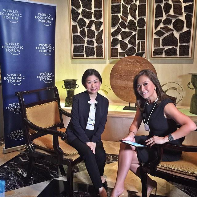 Nữ tỷ phú giàu nhất Philippines - 8 tuổi bán giày, gần 70 vẫn muốn học 5