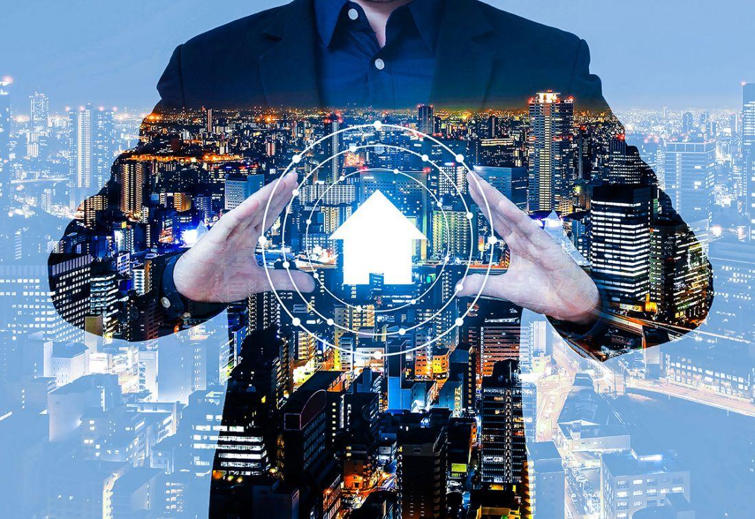 Đầu tư bất động sản toàn cầu giảm 33%