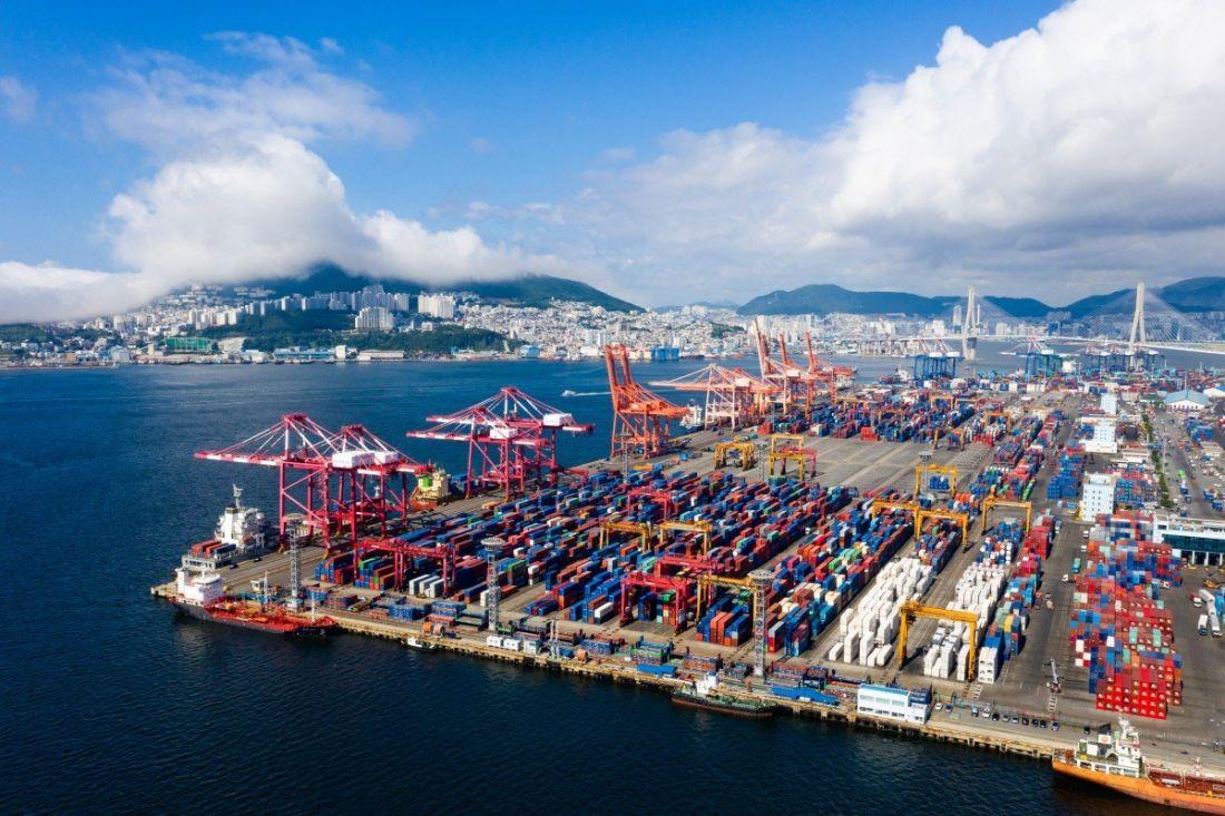 Vốn đang đổ dồn vào bất động sản logistics châu Á 2