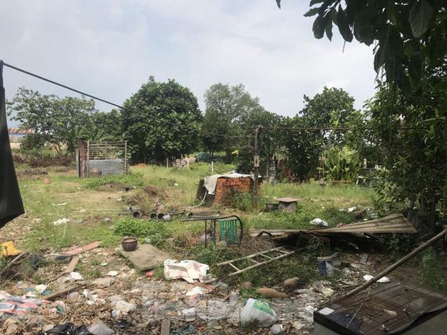 Thửa đất số 571 ở quận Gò Vấp đã được mua bán hợp pháp, nhưng người mua lại bị kiện ra tòa.