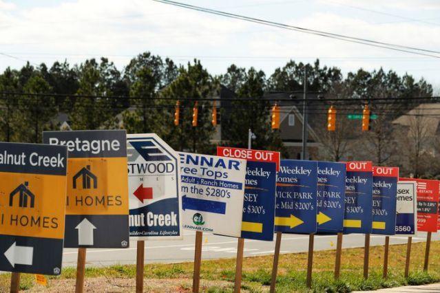 Tại sao đại dịch, suy thoái kinh tế lại đẩy giá nhà lên mức cao kỷ lục?