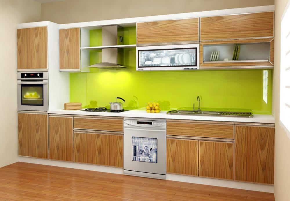 Gỗ Veneer và ứng dụng trong thiết kế đồ nội thất