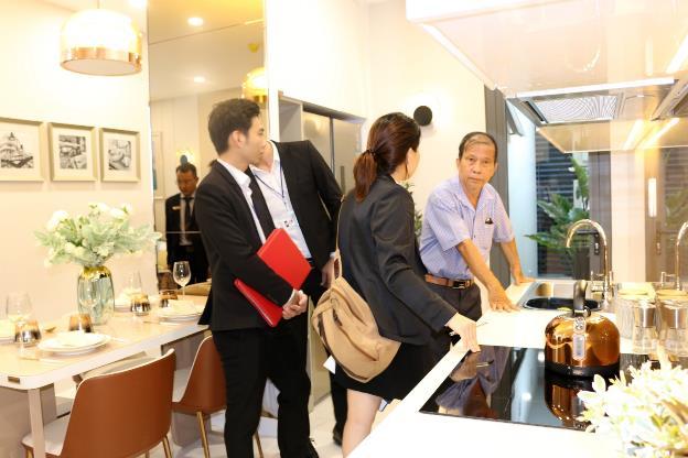 Kênh đầu tư gặp nhiều biến động, bất động sản vẫn là nơi cư trú an toàn