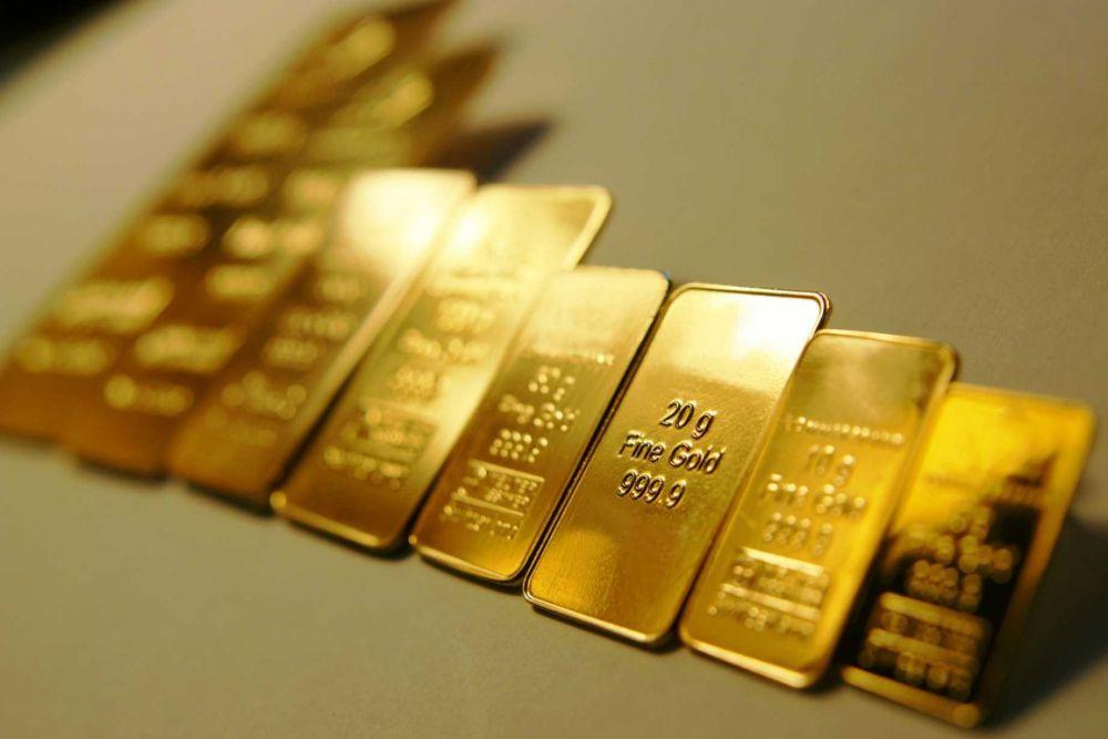 Điểm tin sáng: Giá vàng thế giới vượt ngưỡng 2.000 USD/ounce